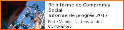 8 informe compromiso social - Global Compact